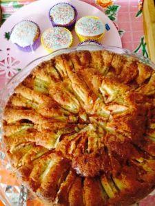 appeltaart Sooo Delicious