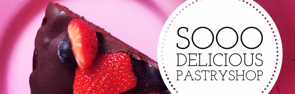 Sooo Delicious